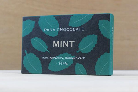 Pana Chocolate Hazelnut 45g