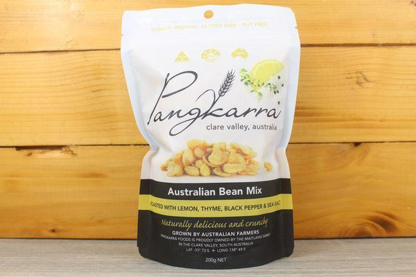 Pangkarra Australian Bean Mix 200g Pantry > Dried Fruit & Nuts