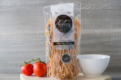 Organic White Rice Noodles 250g