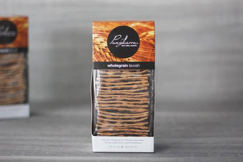 Walnut Oat Crackers 150g