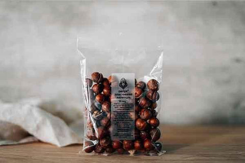 Lime Roasted Almonds 180g