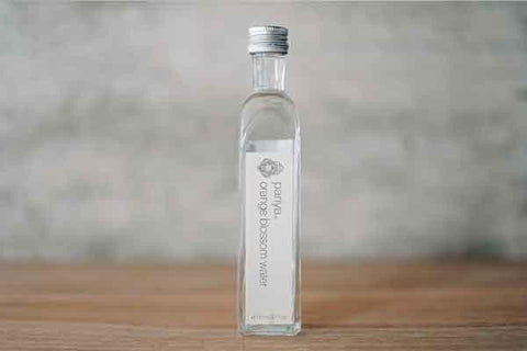 Mulberry Syrup 25cl