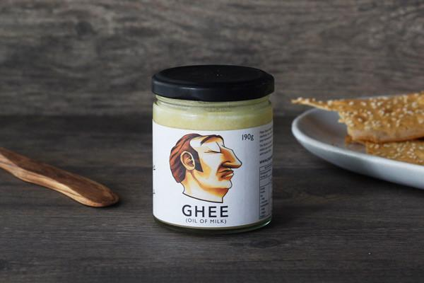 Pepe Saya Ghee (Oil of Milk) 190ml* Dairy & Eggs > Other Creams & Cheeses