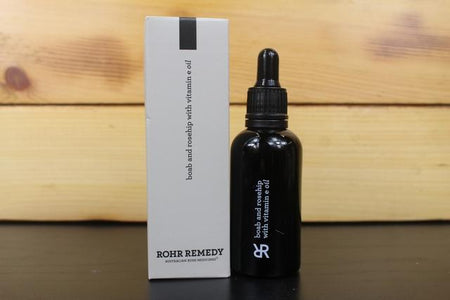 Personal Goods Boab & Rosehip with Vitamin E Oil Personal Goods > Personal Goods