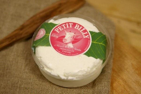 Pasteurised Camembert Cheese 250g