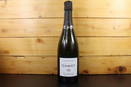 Philippe Gamet Gamet Champagne Alcohol > Wine