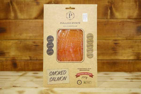 Streaky Bacon Sliced 250g
