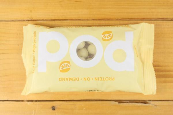 POD Lemon Yoghurt Roasted Chickpeas 40g Pantry > Pantry > Chips & Savoury Snacks