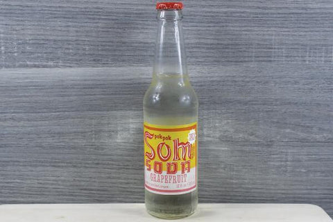 PPS Ginger Soda 355ml