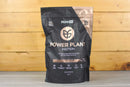 PranaOn Rich Chocolate Power Plant  Protein Powder 400g Pantry > Protein Powders & Supplements