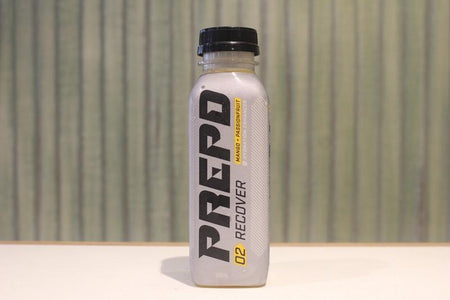 PREPD Recover Mango & Passionfruit 350ml Drinks > Juice, Smoothies & More