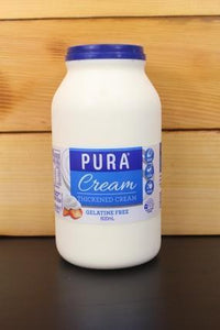 Pura Pura Thickened 600ml Dairy & Eggs > Other Creams & Cheeses