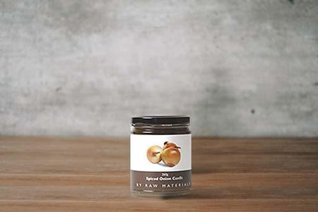 Raw Materials Spiced Onion Confit 260g Pantry > Antipasto, Pickles & Olives