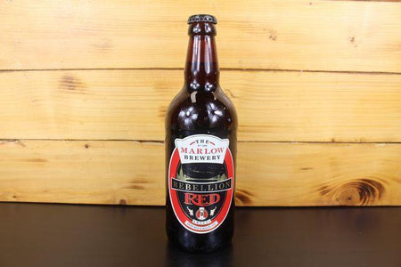 Rebellion Rebellion Red 500ml Alcohol > Beer & More