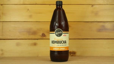 Galaxy Hops Organic Kombucha 375ml
