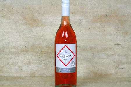 Rosemount Estate Rose 2015 1L Alcohol > Wine