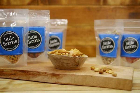 Walnuts Light Halves 100g