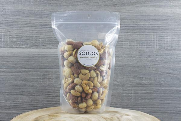 Santos Santos Koala Mix 500g Pantry > Dried Fruit & Nuts