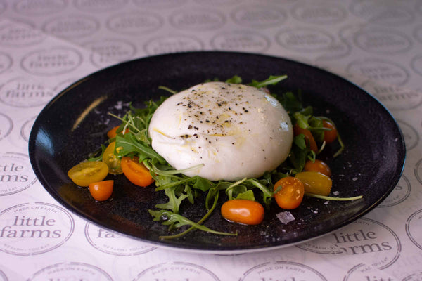 Sapori Sapori Burrata 300g Pantry > Antipasto, Pickles & Olives