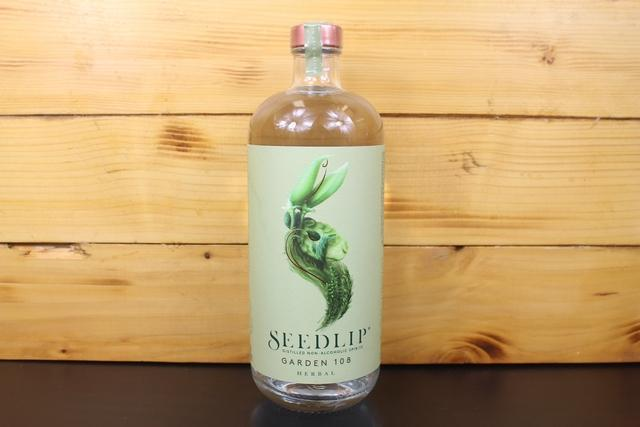 Seedlip Garden 108 | Zero Alcohol Spirits