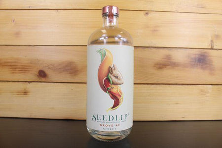 Seedlip Seedlip Grove 42 Alcohol > Spirits