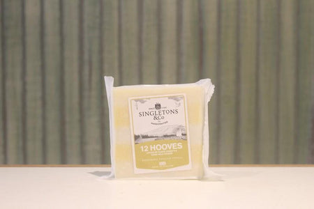 Singletons & Co 12 Hooves Layers of Cow, Sheep & Goat Milk Cheese 200g Dairy & Eggs > Cheese