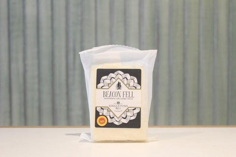 Barrel Aged Feta P.D.O. Cheese 200g