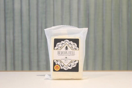 Singletons & Co Beacon Fell Traditional Lancashire Cheese 150g Dairy & Eggs > Cheese