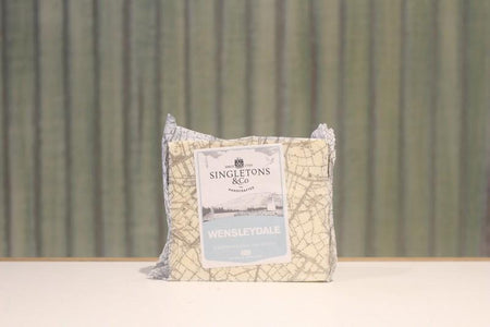 Singletons & Co Wensleydale Cheese 200g Dairy & Eggs > Cheese
