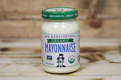 Organic Luscious Lemon Spread 250g