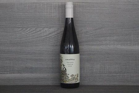 Smallfry Smallfry Barossa Reisling 2016 750ml Alcohol > Wine