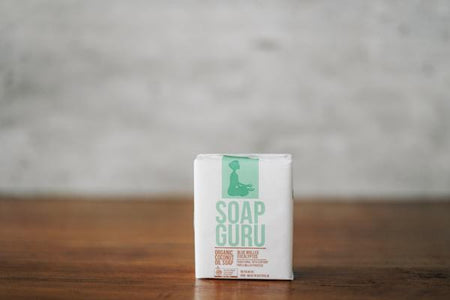 Soap Guru Organic Blue Mallee Eucaly Soap Bar Personal Goods > Soap