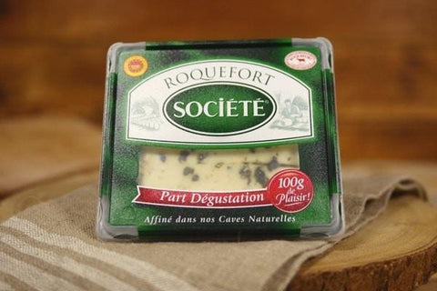 Unpasteurised Mild Firm Goat Cheese 150g