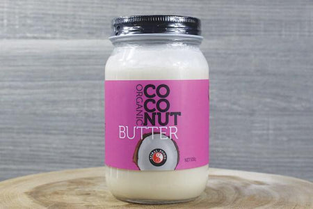 Spiral Org Coconut Butter 500g Pantry > Nut Butters, Honey & Jam