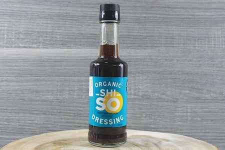 Spiral Org Shiso Dressing Box 200ml Pantry > Dressings, Oils & Vinegars