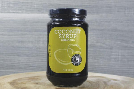 Spiral Organic Coconut Syrup 500g Pantry > Baking & Cooking Ingredients