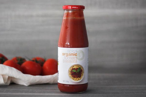 Peeled Tomatoes in Tomato Juice 400g