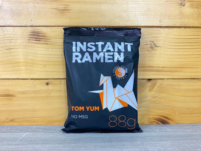 Spiral Tom Yum Ramen 88g Pantry > Grains, Rice & Beans