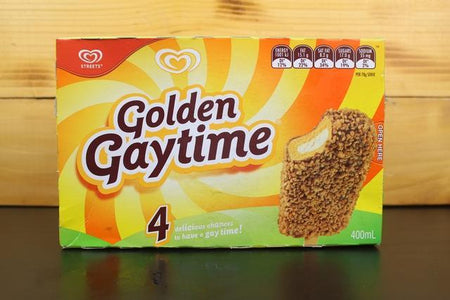 Streets Golden Gaytime Ice Cream Freezer > Ice Cream