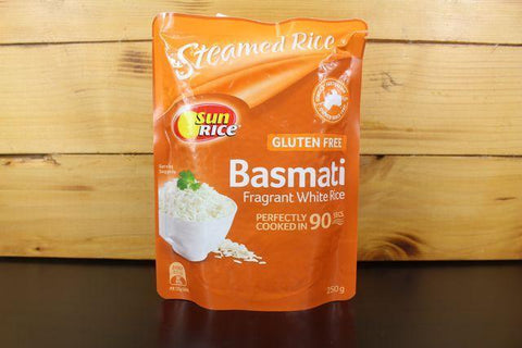 Sunrice 90sec Brown Medium Rice 250g