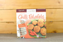Syndian Natural Food Products Original Chilli Falafels 300g Freezer > Meat Alternatives