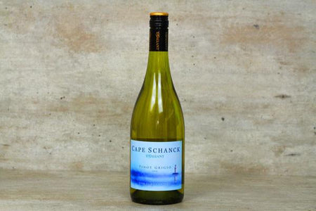 T'Gallant Cape Schanck Pinot Grigio 2016 750ml Alcohol > Wine