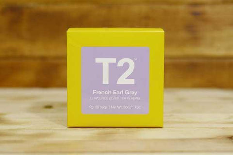 French Earl Grey Loose Leaf 100g