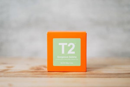 T2 Gorgeous Geisha Loose Leaf 100g Drinks > Coffee & Tea
