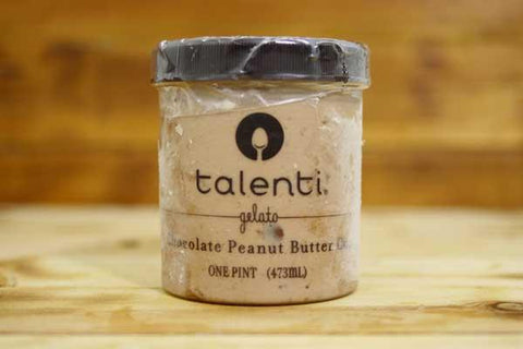 Chocolate Coconut Peanut Butter 283g