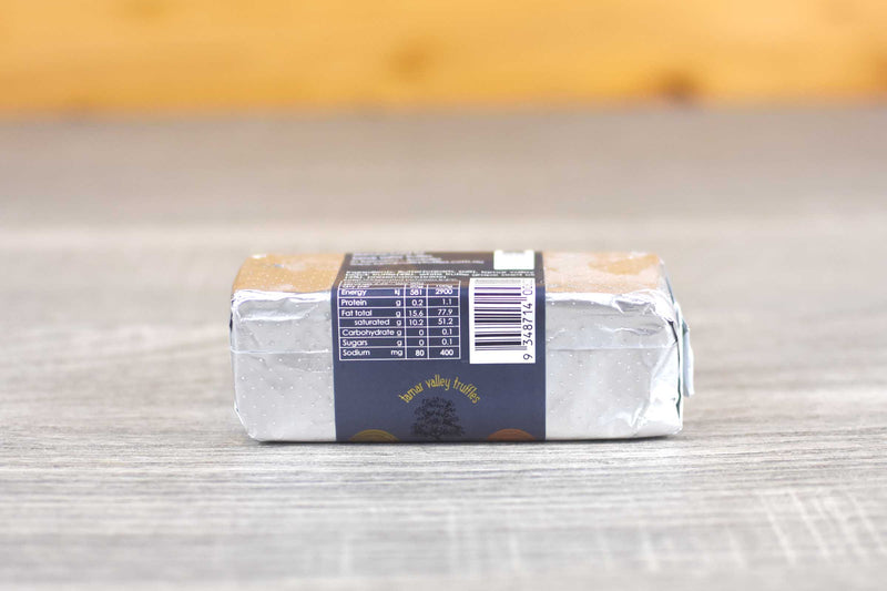 Tamar Valley Tamar Valley Truffle Butter 130g Dairy & Eggs > Butter