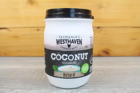 Natural Coconut Yoghurt 180g