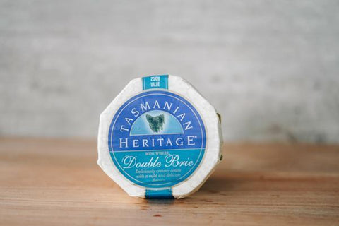 Discovery Ash Brie Cheese 500g