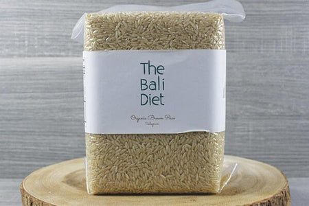 The Bali Diet Tbd Org Brown Rice Pantry > Grains, Rice & Beans