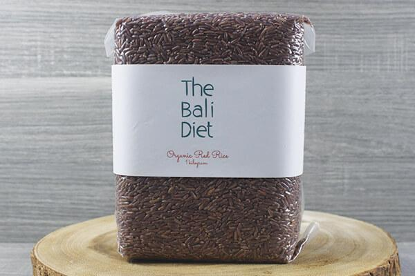 The Bali Diet Tbd Org Red Rice Pantry > Grains, Rice & Beans